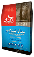 Orijen Adult Dog 1кг (на вес) - корм для взрослых собак (80% мяса)