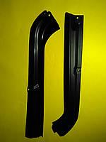 Накладка багажного отделения X164 GL 2006 - 2012 Mercedes A1646931233 Mercedes