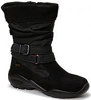 Детская зимняя обувь ECCO gore-tex WINTER QUEEN р. 27,28,29,30