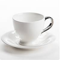 """Чайный набор Maestro 12 предметов """"серебро"""""""