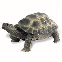 Фигурка Bullyland 63865 Черепаха 30 см мягкая