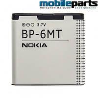 АКБ батарея  АА PREMIUM NOKIA BP-6MT  1050mAh