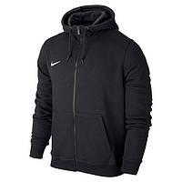 Толстовка Nike Club Team Full-Zip Hoody JR 658499-010
