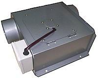 Центробежный прямоугольный канальный вентилятор Ø150 Turbo ВКП-К (450 м³/ч - 250 Па)