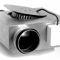 Центробежный прямоугольный канальный вентилятор Ø315 Turbo ВКП-К (1500 м³/ч - 370 Па), фото 2