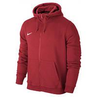 Толстовка Nike Club Team Full-Zip Hoody JR 658499-657