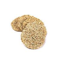 Хлебцы гречневые с луком Живая Кухня 100 грамм
