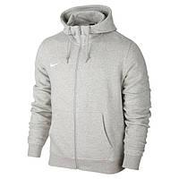 Толстовка Nike Club Team Full-Zip Hoody JR 658499-050