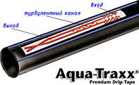 "Капельная лента ""Aqua-TraXX TORO"" 200м 10,15,20см"