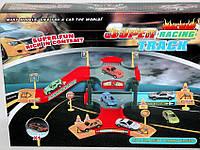 Паркинг SUPER Racing TRACK