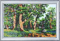 Набор для вышивания бисером Дубовая роща БФ 330