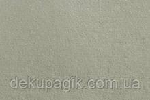 Фетр для рукоделия 1,4мм 20х30см, серый