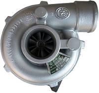 Турбокомпрессор (турбина) С13-104-02( двигатель ГАЗ-5441.10 автомобиль ГАЗ-6640)
