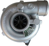 Турбокомпрессор (турбина)ТКР С13-104-05 Чешка( двигатель ГАЗ-5441.10 автомобиль ГАЗ-33097), фото 1