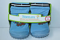 Пинетки-носочки Tom.m для мальчика, р. 4(12 мес), 8(24 мес)