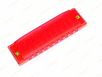 Губная гармошка HOHNER HAPPY RED