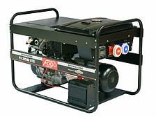 Бензиновый генератор Fogo FV 20540 RTE (14,4 кВт, 3ф)