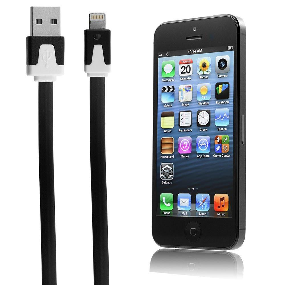 USB кабель Chromo Lightning для iPhone