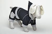Костюм  для собачки трикотажный Турист