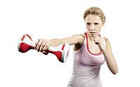 Виброгантель для фитнеса Casada Olympia