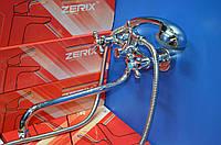 Смеситель для ванны Zerix DMX-A605