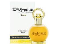 """Вода туал. """"Karl Antony"""" 10 Avenue Classic 100 ml Ж"""