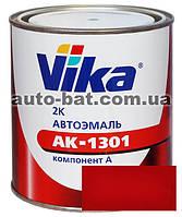 110 Автоэмаль двухкомпонентная акриловая автокраска Vika 110 Рубин 0,85кг