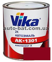 118 Автоэмаль двухкомпонентная акриловая автокраска Vika 118 Кармен 0,85кг