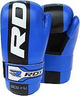 Перчатки RDX SCG-X1 Blue Semi Contact L, фото 1