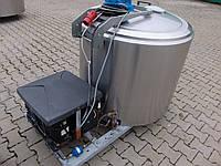 Монтаж,  ремонт  и обслуживание охладителей молока