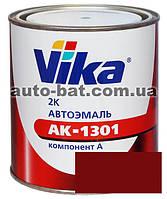 127 Автоэмаль двухкомпонентная акриловая автокраска Vika 127 Вишневая 02 0,85кг