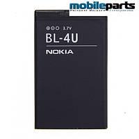 АКБ батарея АА STANDART NOKIA BL-4U  1000mAh