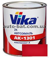 170 Автоэмаль двухкомпонентная акриловая автокраска Vika 170 Торнадо 0,85кг