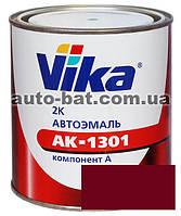 182 Автоэмаль двухкомпонентная акриловая автокраска Vika 182 Романс 0,85кг
