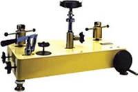 Манометр грузопоршневой переносной МПП-60М классом точности 0,05