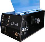 Инверторный полуавтомат SSVA-270-P на 380 Вольт, фото 2