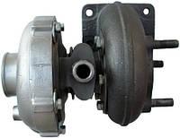 Турбокомпрессор (турбина) С13-114-01( двигатель Д-130Т,Д-145ДТ трактор ВТЗ)