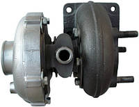 Турбокомпрессор (турбина) С13-114-01( двигатель Д-130Т,Д-145ДТ трактор ВТЗ), фото 1