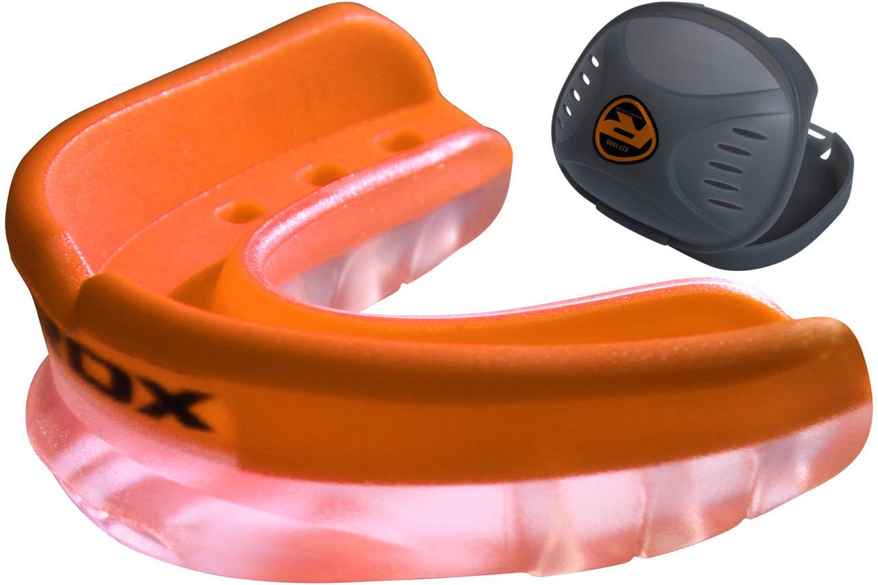 Капа боксерская RDX MGX600