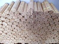 Палочки для сахарной ваты деревянные L40