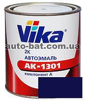 449 Автоэмаль двухкомпонентная акриловая автокраска Vika 449 Океан 0,85кг
