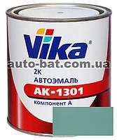 480 Автоэмаль двухкомпонентная акриловая автокраска Vika 480 Бриз 0,85кг