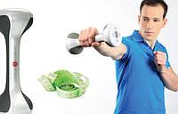 Виброгантель для фитнеса Casada Adonis