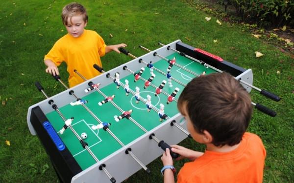 Настольные игры, футбол, хоккей и другие
