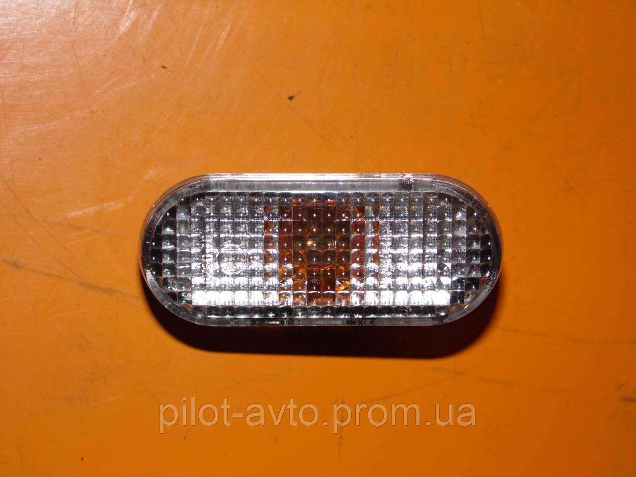 Указатель поворота боковой TYC 18-3585-05-2 Ford galaxy Seat alhambra ibiza inca toledo VW caddy 2 golf passat - Pilot-avto в Харькове