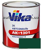 Автоэмаль двухкомпонентная акриловая автокраска Vika Бальзам 0,85кг