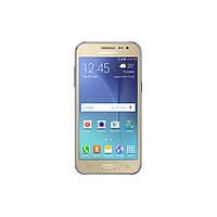 Смартфон Samsung Galaxy J2 DS J200H Золотой
