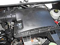 Корпус воздушного фильтра 2,5 tdi Volkswagen Crafter Фольксваген Крафтер 2006-12