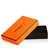 Подарочная коробка для кошелька Contacts (small size)