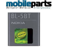 АКБ батарея АА STANDART NOKIA BL-5BT, Nokia N75, Nokia 7510 Supernova, Nokia 2600 classic  870mAh